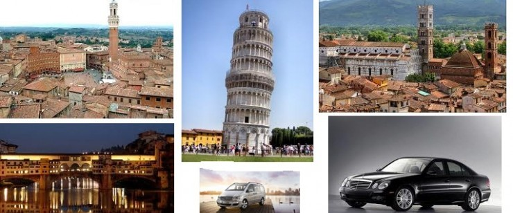 SHORE EXCURSIONS TUSCANY
